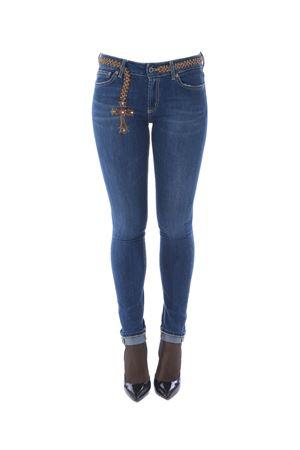 Jeans Dondup tara DONDUP | 24 | P990-DS146DP55R-800