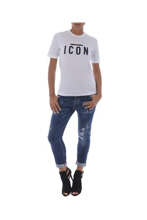 Jeans Dsquared2 cool girl DSQUARED | 24 | S72LB0012S30342-470