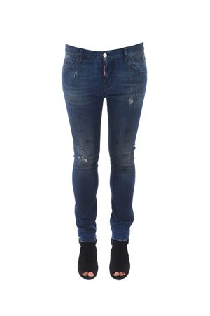 Jeans Dsquared2 cool girl DSQUARED | 24 | S72LB0028S30342-470
