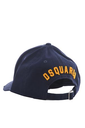 Berretto Dsquared2 icon DSQUARED | 26 | W17BC400105C-3073