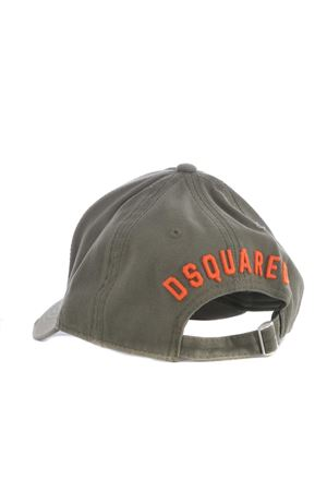 Berretto Dsquared2 icon DSQUARED | 26 | W17BC400105C-8066
