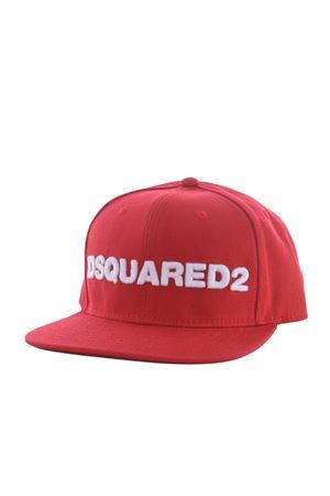 Berretto Dsquared2 DSQUARED | 26 | W17BC400405C-4065