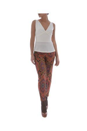 Pantaloni Etro ETRO | 9 | 150345151-750