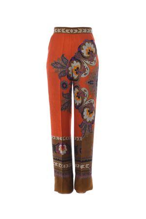 Trousers ETRO | 9 | 150379061-750