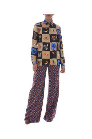 Trousers ETRO | 9 | 150425090-250