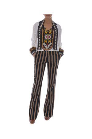 Pantaloni a zampa Etro ETRO | 9 | 150430516-800