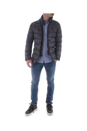 Field jacket Fay FAY | 783955909 | NAM45350070GOSB212