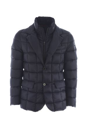 Field jacket Fay FAY | 783955909 | NAM45350070GOSU809