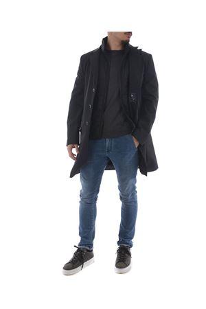 Cappotto Fay double coat FAY | 17 | NAM5331168SCLRB999