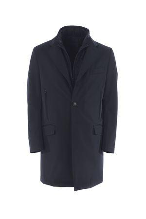 Cappotto Fay \double coat\ FAY | 17 | NAM5331168SCLRU807