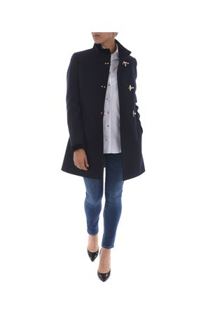 low priced a6b0a 33c21 Cappotto Overcoat Woman - TufanoModa