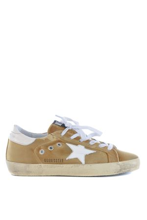Sneakers donna Golden Goose superstar GOLDEN GOOSE | 5032245 | G31WS590C31