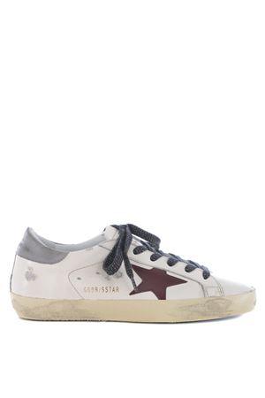 Sneakers donna Golden Goose superstar GOLDEN GOOSE   5032245   G31WS590C65