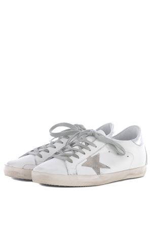 Sneakers donna Golden Goose superstar GOLDEN GOOSE   5032245   GCOWS590W77