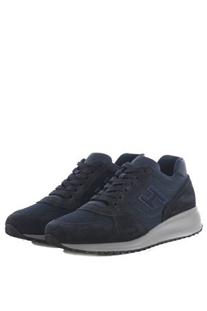 Sneakers Hogan interactive N20 HOGAN | 12 | HXM2460Y790H160071