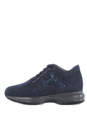 Sneakers  Hogan interactive H glitter HOGAN | 5032245 | HXW00N0S3609KEU810