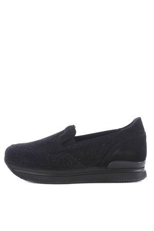 Sneakers slip on Hogan H222 HOGAN | 5032245 | HXW2220T670H1KB999