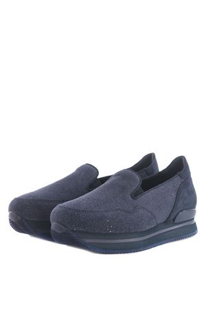 Sneakers slip on Hogan H222 HOGAN   5032245   HXW2220T670H1KU810