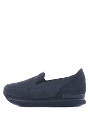 Sneakers slip on Hogan H222 HOGAN | 5032245 | HXW2220T670H1KU810