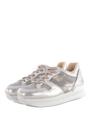 Sneakers Hogan H222 HOGAN   5032245   HXW2220Z220E8H3710