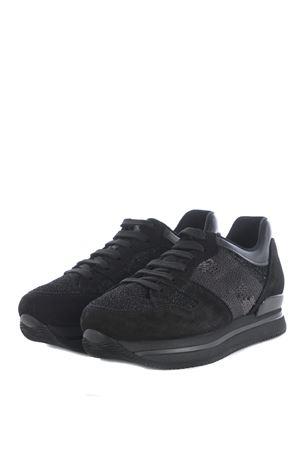 Sneakers Hogan H222 HOGAN   5032245   HXW2220Z220H9FB999