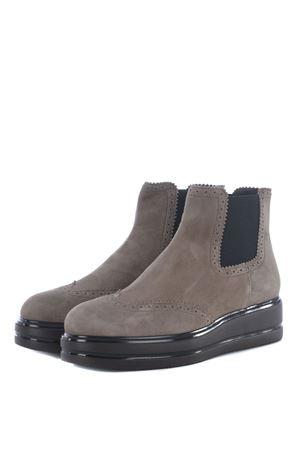 Boots HOGAN | 76 | HXW3230Z570CR0C407