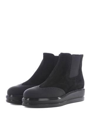 Boots HOGAN | 76 | HXW3230Z570H8DB999
