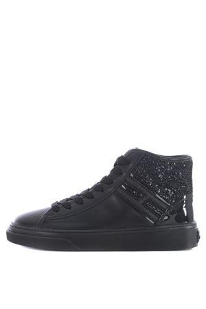 Sneakers Hi-top Hogan H342 HOGAN   5032245   HXW3420J230HSAB999