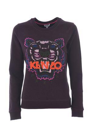 Felpa Kenzo tigre KENZO | 10000005 | F762SW7054XC86