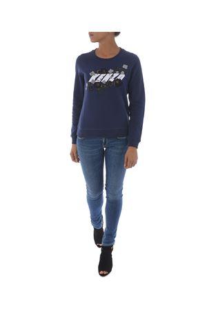 Sweatshirt KENZO | 10000005 | F762SW88095277
