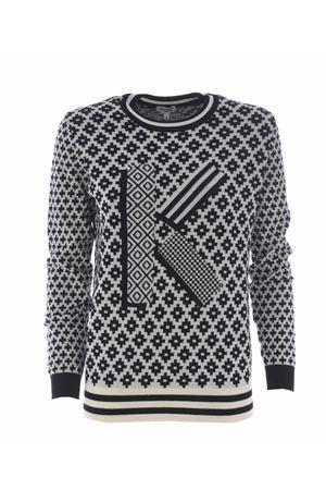 Sweater KENZO | 7 | F762TO44285499
