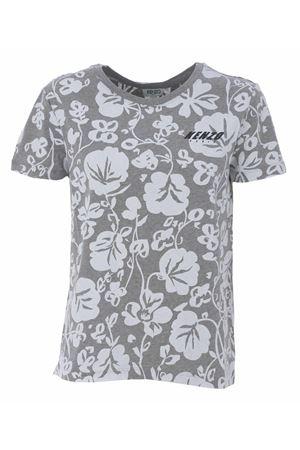 T-shirt Kenzo floral leaf KENZO | 8 | F762TS71099095