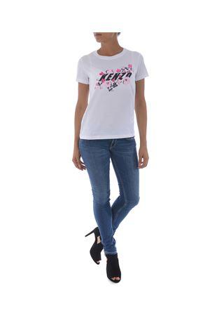T-Shirt KENZO | 8 | F762TS71399001