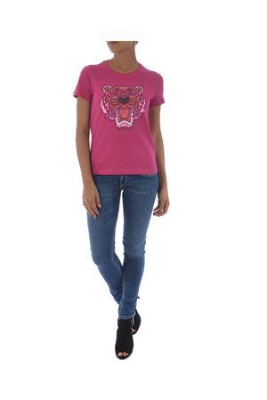 T-shirt Kenzo tigre KENZO | 8 | F762TS7214YD26