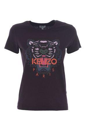 T-shirt Kenzo tigre KENZO | 8 | F762TS7214YD86