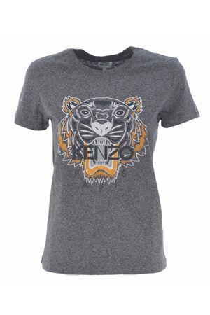 T-shirt Kenzo tigre KENZO | 8 | F762TS7214YD98