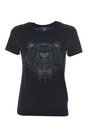 T-shirt Kenzo tigre KENZO | 8 | F762TS7214YD99