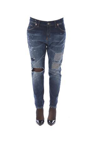 Jeans Les Noir LES NOIR | 24 | YSL004BAGGY