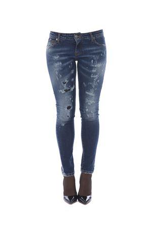 Jeans Les Noir LES NOIR | 24 | YSL011-SLIMJEANS