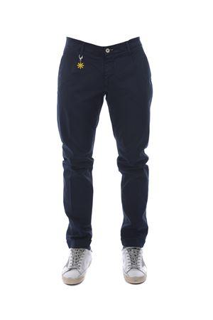 Pantaloni Manuel Ritz MANUEL RITZ   9   P1598T173830-89