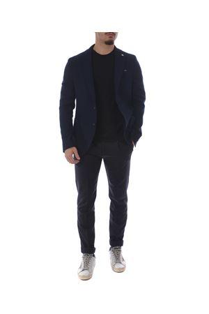 Pantaloni Manuel Ritz MANUEL RITZ   9   P1648170502-89