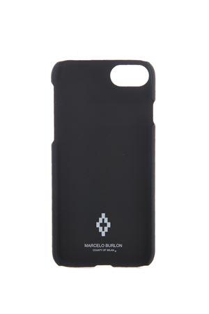 Cover per I-Phone 7 Marcelo Burlon County of Milan genek MARCELO BURLON | 5032240 | CMPA005F170081761088