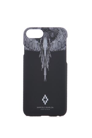 Cover per I-Phone 7 Marcelo Burlon County of Milan jen MARCELO BURLON | 5032240 | CMPA005F170081811088
