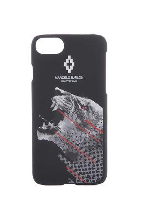Cover per I-Phone 7 Marcelo Burlon County of Milan sham MARCELO BURLON | 5032240 | CMPA005F170081831088