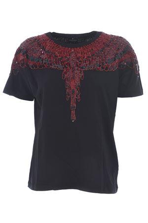T-shirt Marcelo Burlon county of Milan notec MARCELO BURLON | 8 | CWAA016E170470201020
