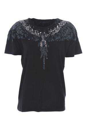 T-Shirt MARCELO BURLON | 8 | CWAA016E170470211008