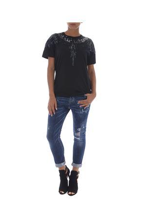 T-shirt Marcelo Burlon county of Milan odakota MARCELO BURLON | 8 | CWAA016E170470211008