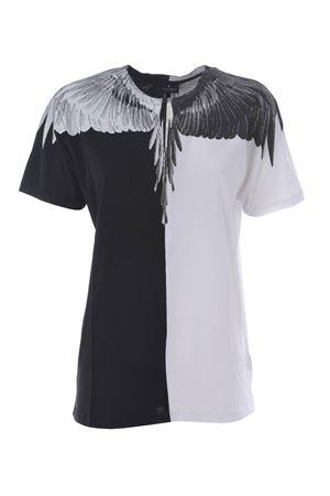 T-shirt Marcelo Burlon county of Milan cuncos MARCELO BURLON | 8 | CWAA016E170470281001