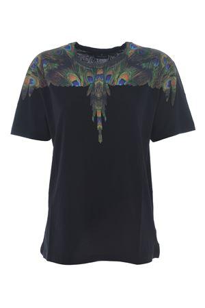 T-shirt Marcelo Burlon County of Milan auca MARCELO BURLON | 8 | CWAA016E170470291088