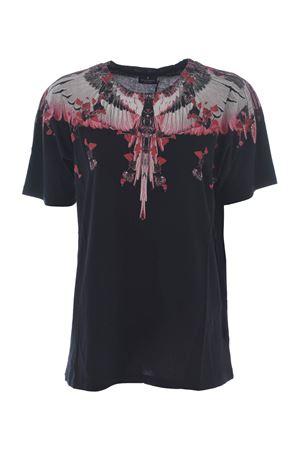 T-shirt Marcelo Burlon County of Milan kolpoke MARCELO BURLON | 8 | CWAA016F170472571088
